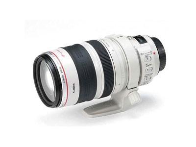 深圳IT网报道:佳能EF 28-300mm f/3.5-5.6L IS USM