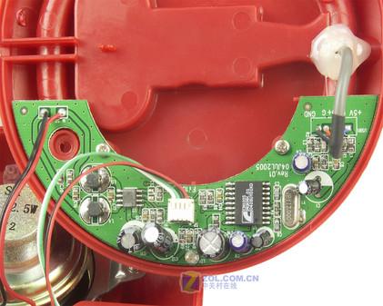 自制小音箱电路图; 和川cestars小音箱内部以及驱动
