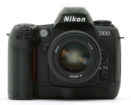 尼康d100_终于停产了 9月1日尼康D100全球停产_尼康 D100_数码影像-中关村在线