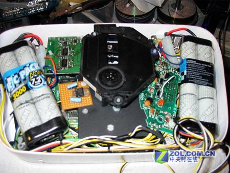 安装电路板