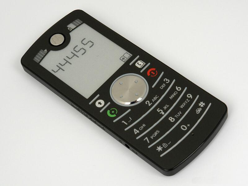 MOTO 摩托罗拉F3手机图片图片