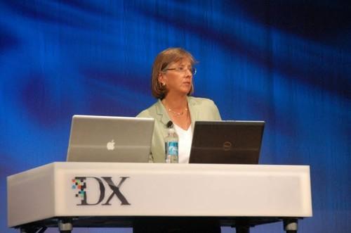 Mary Meeker:Android渗透速度比iOS快6倍