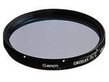 佳能72mm圆形偏光滤镜 PL-CB