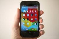 LG四核机Nexus 4正式上市 最低1860元