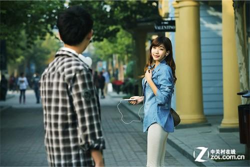 美在耳际 漫步者H750的美图故事与视频