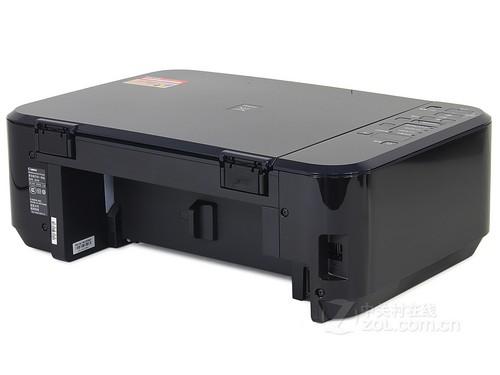 低打印成本 佳能E518多功能一体机促销