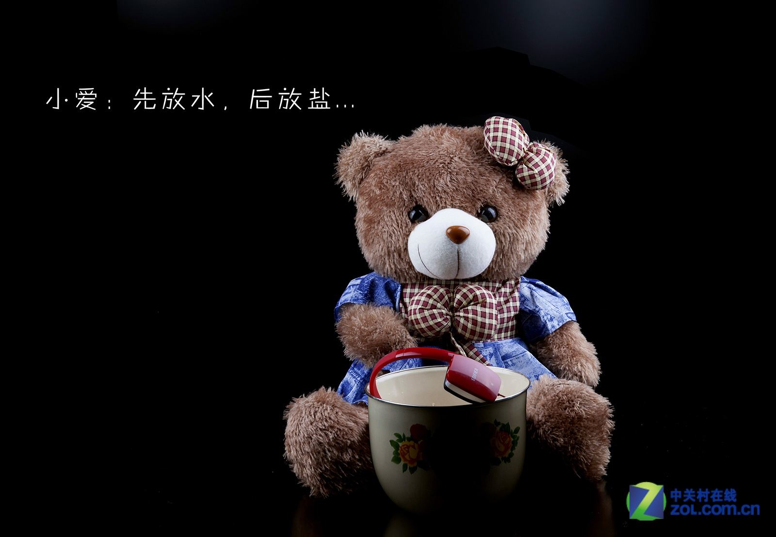 漫步者可爱小熊告诉你-第6页-耳机
