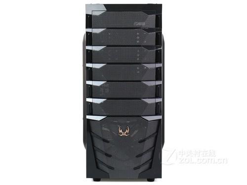 透明侧板 AW毒蝎机箱侧透版机箱398元
