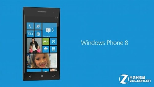 Windows Phone 8的首次更新实际名为Portico
