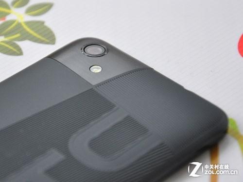 新渴望VC接班人 双卡双核HTC One SC评测