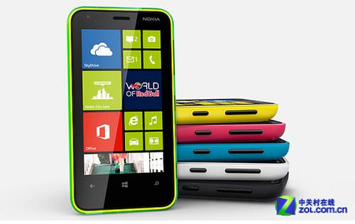 近期Windows Phone手机销量有显著提高