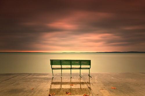 心静如水的画面 匈牙利摄影师风光作品
