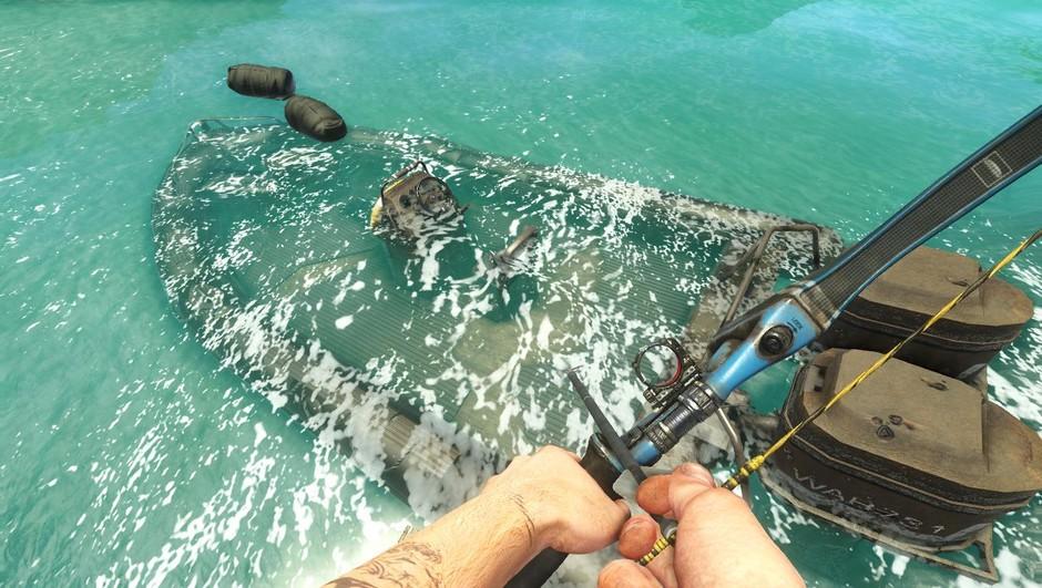 Far Cry 3 Review (Xbox 360) - XboxAddict.com  |Rook Island Real Life