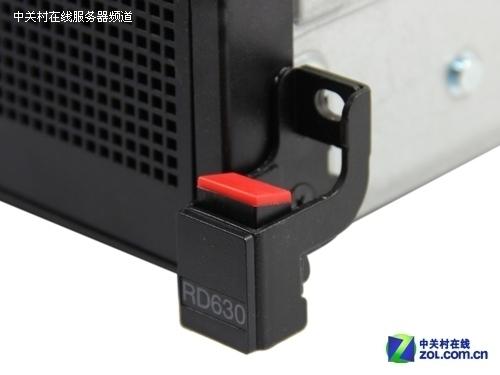 助力航空 联想ThinkServer RD630评测