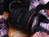 佳能EF 24-105mm f/4L IS USM效果图
