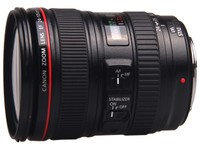 ����EF 24-105mm f/4L IS USM