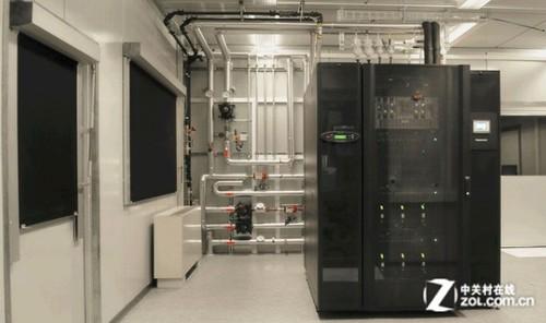 高温不宕机!解密IBM水冷技术发展史