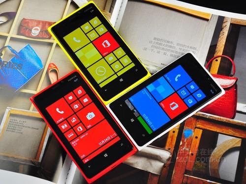 提升稳定性 诺基亚Lumia机型系统将升级