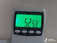 功耗比较固态SSD可以节省7瓦功率图片
