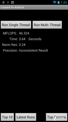 裸眼3D第二代 4.3英寸卓普Libero 3D评测