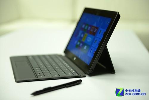 ZOL总编:Surface Pro真机独家体验
