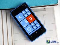 绚丽小巧Windows Phone 8 诺基亚620图赏