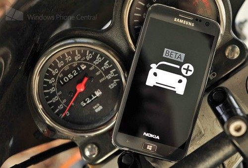 诺基亚向所有WP8系统手机开放免费导航