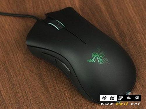 razer 炼狱蝰蛇2013鼠标