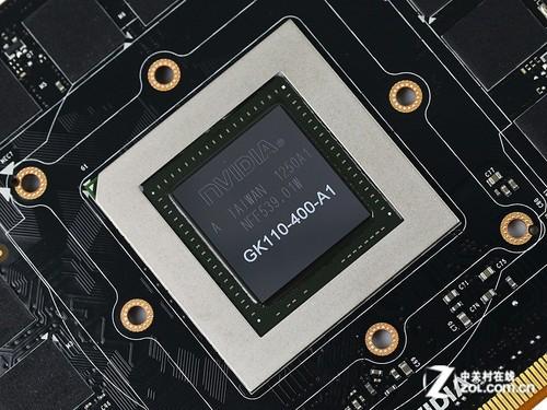 性能已超GTX680四成? Titan性能首测