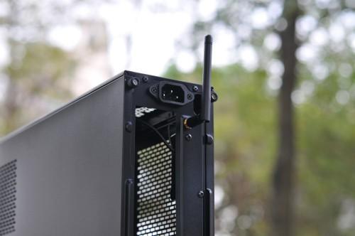 碉堡了!超频三机箱都带无线WIFI功能