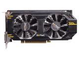 索泰GTX 650-1GD5 霹雳版 HA