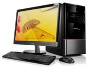 联想 新圆梦H505(E1-1200/4GB/500GB)