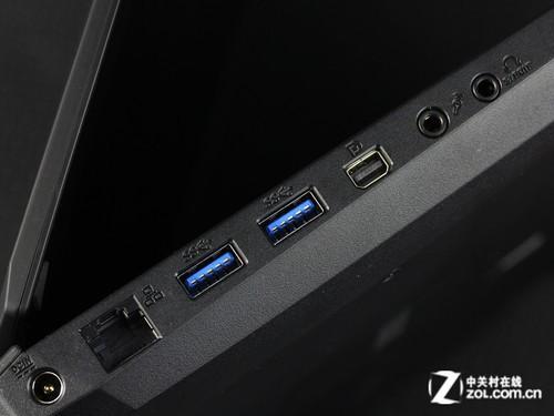 玩家国度配GT660M 华硕G46V游戏本评测