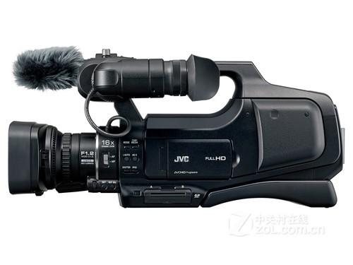 小工作室必选 JVC HM85特价促销中
