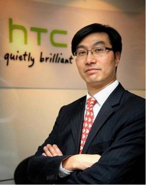 中国十大最帅总裁照片_htc中国区总裁任伟光