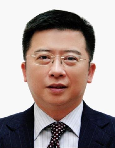 EMC公司全球副总裁蔡汉辉简介