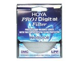 HOYA PRO1D系列 PROTECTOR保护镜片 77MM