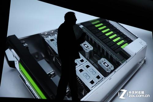 云计算再添新动力 NVIDIA正式发布Grid