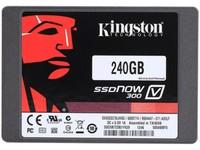 济南飞度电脑金士顿 V300(240GB)现价仅需535元