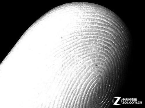 苹果iPhone 5S或将配备指纹识别功能