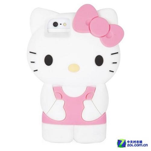 iphone 5变脸卡哇伊 超可爱保护壳209元