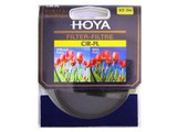 HOYA CPL-CIR偏光镜片 62mm