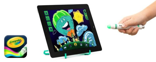 配套ipad使用 隔空繪畫工具29.9美元發售