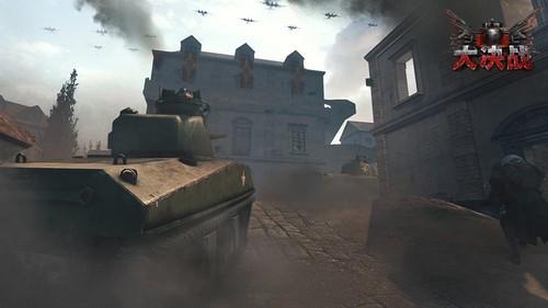 血战科隆 《大决战》闪电战再现二战盟军反攻