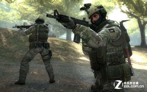 《反恐精英:全球攻势》玩家地图包发售