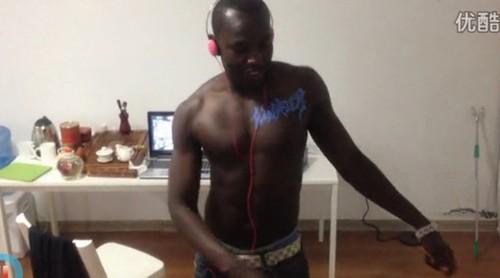 乍得屌丝:盼仙侠世界尽快开放非洲服务器