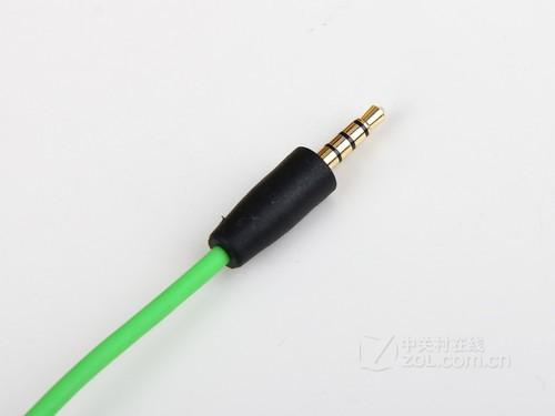 三节耳机接线图解