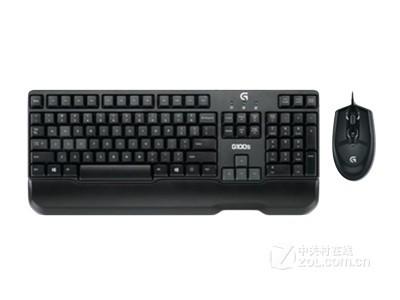 罗技 G100S键鼠套装