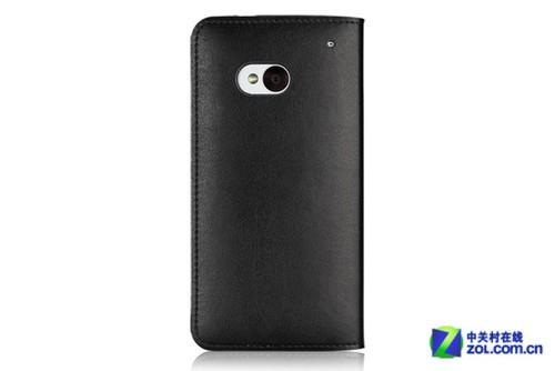 古古美美HTC One M7真皮翻盖保护套-品质保证 GGMM HTC One M7