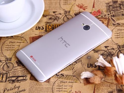 秒杀行货? 欧版HTC One今日再破4K大关